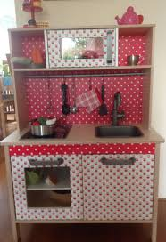 Ikea Play Kitchen Hack by 7 Best Ikea Keukentje Images On Pinterest Play Kitchens Ikea
