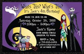nightmare before christmas wedding invitations nightmare before christmas wedding invitation wording popular