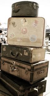 146 best maletas y baules images on pinterest trunks vintage