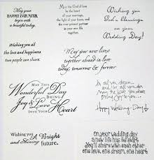 sign a wedding card 25 best wedding card messages ideas on messages for