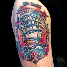 tom traditional nautical sunsettattoo sunsettattoo co nz
