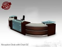 Office Furniture Reception Desks Second Marketplace Office Furniture Lobby Reception Desk