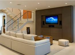 white floor as an exquisite decoration idea for modern interiors