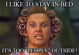 Stay In Bed Meme - i like to stay in bed do祓a florinda meme on memegen