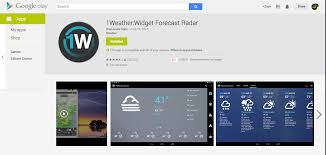 weather apps free android best android weather apps low end mac