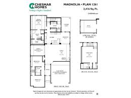 100 chesmar homes floor plans riata plans prices