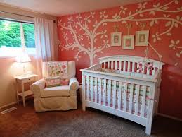 Nursery Decoration Ideas by Small Nursery Room Ideas On A Budget