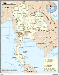 Costa Rica Airports Map Thailand International Organization For Migration