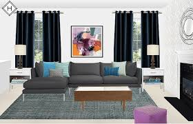 Interior Designer Reviews by Decorating My New Home A Havenly Review Hello Subscription