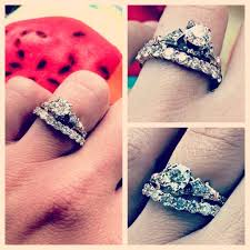 size 6 engagement ring what carat size for a size 6 ring finger can i see yours
