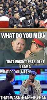 Kim Jong Un Snickers Meme - internet trolls north korea kim jong un and it s hilarious
