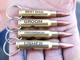 wedding bottle openers bullet bottle opener keychain engraved bullet keychain gift