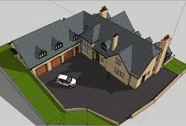 concept design for arts u0026 crafts style house warren architecture ltd