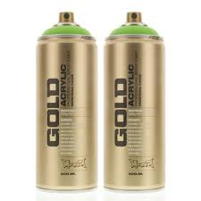 amazon com montana gold acrylic spray paint coke pack of 2 cans