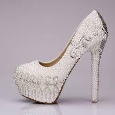 wedding shoes pumps wedding shoe ideas unique wedding shoes for high