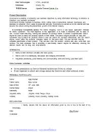 Resume Headline For Mca Freshers Bca Resume Format Computer Operator Resume Format Very