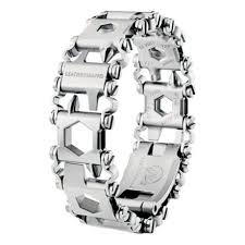 leatherman bracelet images Leatherman tread lt stainless steel wearable tool cabela 39 s canada