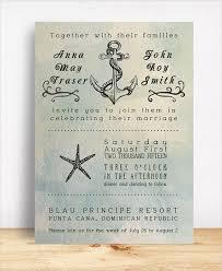 Wedding Invitation Sample Beach Wedding Invitation Templates Free Casadebormela Com