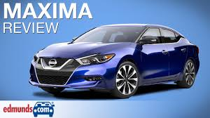 2016 nissan maxima youtube 2016 nissan maxima review youtube