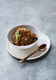 quinoa cuisine quinoa mathrooba food phaidon