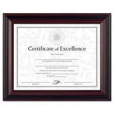 borderless certificate templates certificate paper ebay