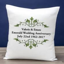 55th wedding anniversary emerald 55th wedding anniversary gifts the gift experience