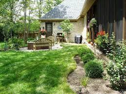 Landscaping Ideas For Small Yards by Best Desert Landscaping Ideas For Small Yards U2014 Jen U0026 Joes Design