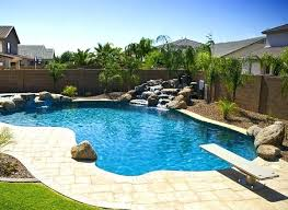 backyard pool landscaping backyard pool landscaping ideas kerrylifeeducation com