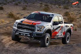 Fastest Ford Truck Best In The Desert 2017 Ford F 150 Raptor Alex Miedema