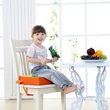 rialzi sedie per bambini oxford bambini panno mangiare i bambini bambino cuscino di
