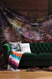Velvet Chesterfield Sofa Sale by Best 25 Velvet Chesterfield Sofa Ideas On Pinterest