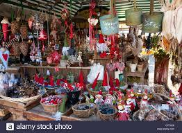 traditional outdoor christmas market at viktualienmarkt in munich