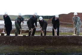 commissary thanksgiving hours construction begins on spangdahlem commissary article the
