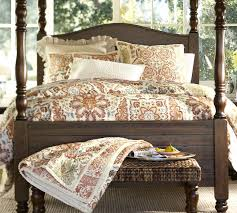 Indian Inspired Bedding India Inspired Living Withheartandverve