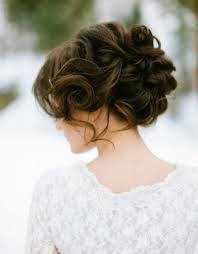 curly wedding updo hairstyles curly wedding updos
