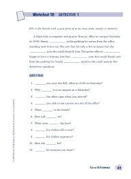 english book fun with grammar