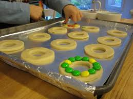 easy christmas cookies for kids u2013 happy holidays
