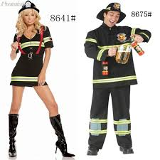 Halloween Costumes Firefighter Costume Christmas Picture Detailed Picture
