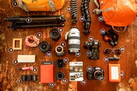 Travel Photography What S In My Bag For Travel Photography Me Ra Koh The
