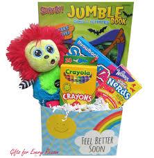 kids get well soon kids get well gifts mississauga toronto ajax oshawa markham