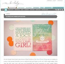 baby shower website baby shower eyeheartprettythings