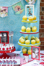 Mary Poppins Party Decorations Kara U0027s Party Ideas Mary Poppins Party Planning Ideas Supplies Idea