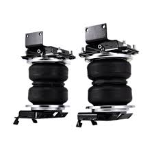 dodge ram 1500 air suspension air lift 57365 ram 1500 loadlifter 5000 air kit 2009 2016 dodge