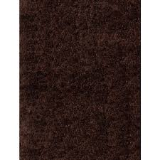 Chocolate Brown Area Rugs 8 X 10 Brown Solid Gradient Area Rugs Rugs The Home