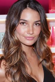 best 25 lily aldridge hair ideas on pinterest highlights