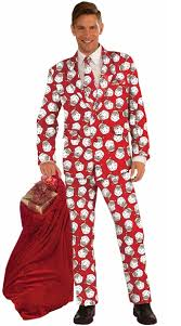 christmas suit suit mr christmas suit christmas suit