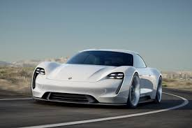 electric porsche panamera porsche s electric mission e arrives in 2019 priced like panamera