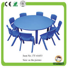 Plastic Table And Chairs China Kids Plastic Round Table And Chairs China Plastic Chair
