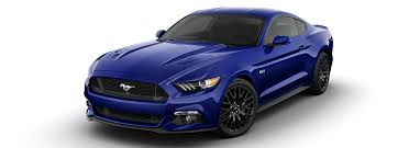 ford mustang gt uk ford mustang uk colours guide and prices carwow