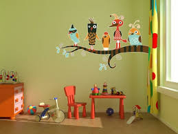 Kids Rooms Paint Ideas Fabulous Childrens Playroom With Kids - Kids bedroom paint designs